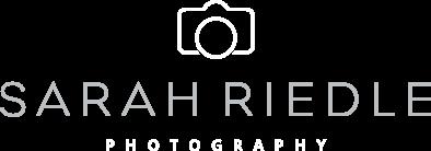 SARAH RIEDLE Photography Logo